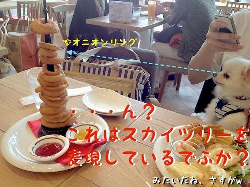 ドッグデプトカフェ。その1-4.JPG