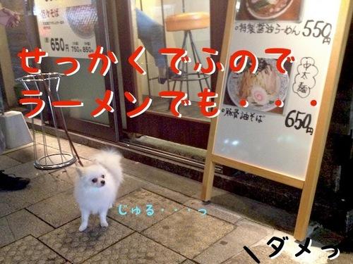 初めての新宿散歩 -その1- -2.JPG