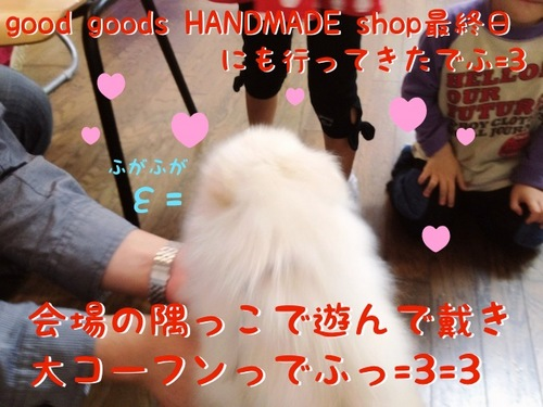 good goods shopレポでふっ=3 -1.JPG
